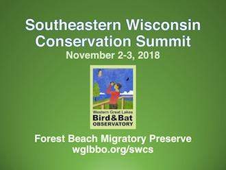 Southeastern Wisconsin Conservation Summit
