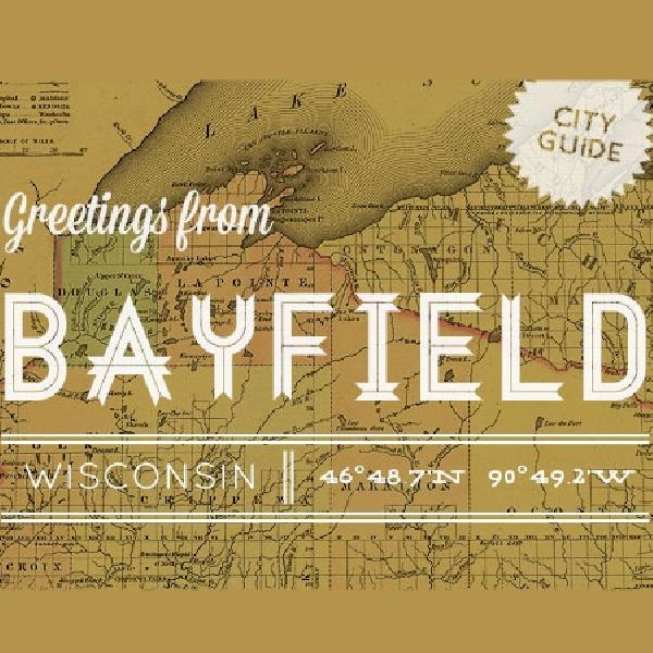 City of Bayfield