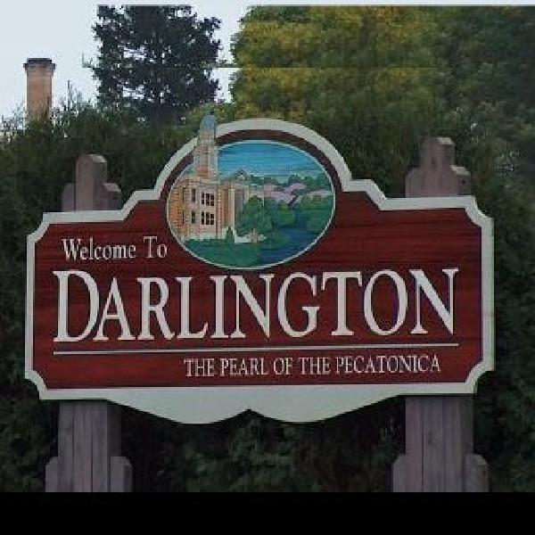 City of Darlington