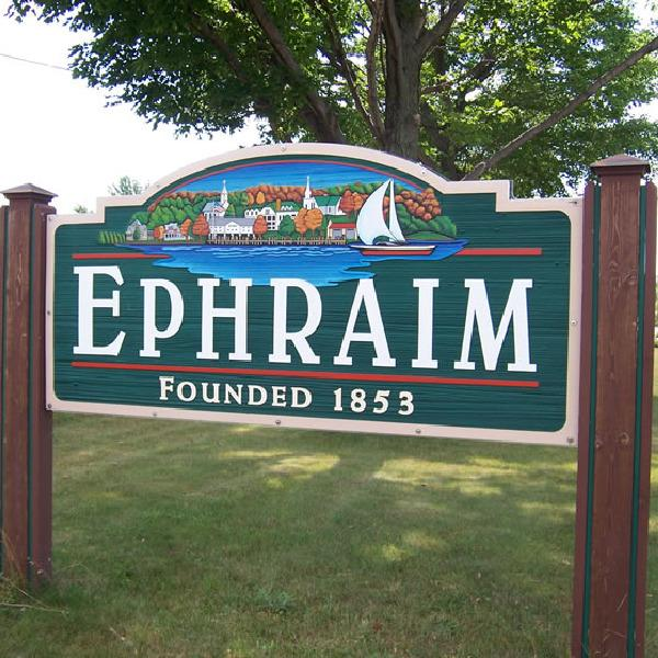 Village of Ephraim