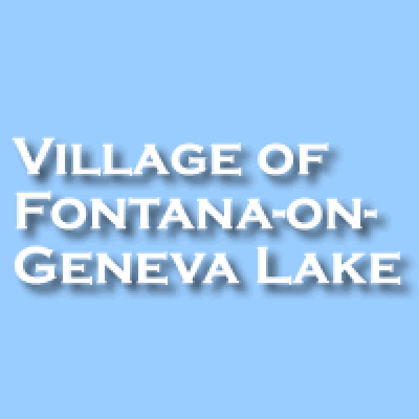Village of Fontana-on-Geneva-Lake