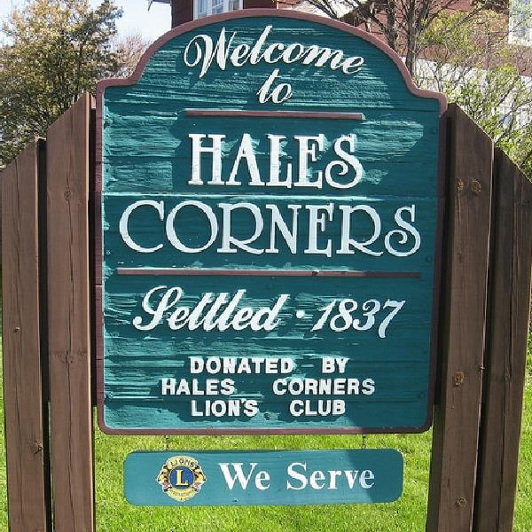 Village of Hales Corners