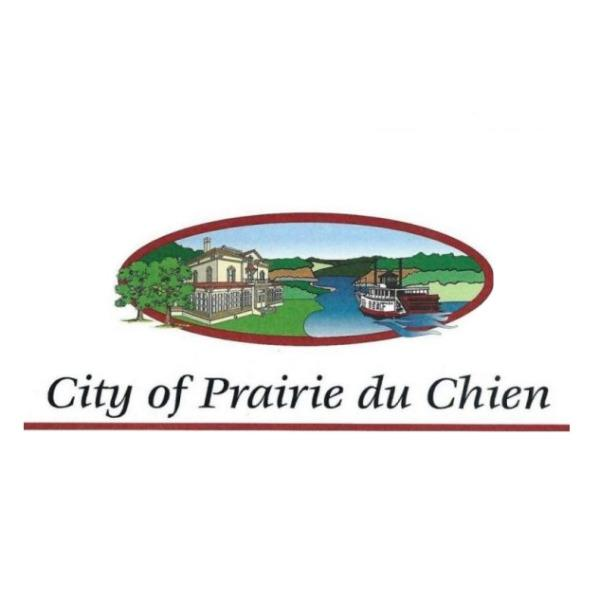 City of Prairie du Chien
