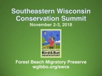 Register now for the 2018 Southeastern Wisconsin Conservation Summit